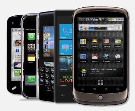Ремонт мобильных телефонов, ремонт смартфонов.